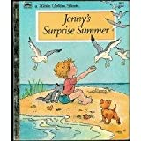 Jenny's Surprise Summer (0307602478) by Eugenie