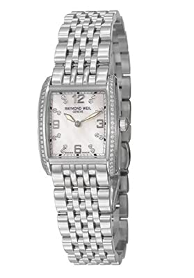 Raymond Weil Don Giovanni Women's Quartz Watch 5976-STS-05927