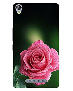 Hugo Micromax Canvas Juice 3 Plus Back Cover Hard Case Printed