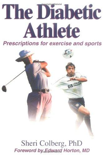 The Diabetic Athlete