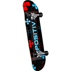 Buy POSITIV Team Complete Skateboards by POSITIV