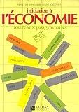 echange, troc Berho Bordenave - Initiation a l économie generale bep 2 acc cas eleve  édition 1988                            022796