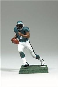 McFarlane Sportspicks: NFL Mini Figures Series 7 Donovan McNabb 2 (Philadelphia Eages) Action Figure