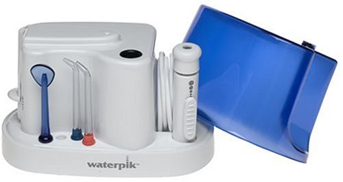 waterpik water flosser your 1 source for health personal care products. Black Bedroom Furniture Sets. Home Design Ideas