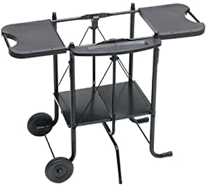 George Foreman GGR64 Outdoor Grill Stand (Discontinued by Manufacturer)