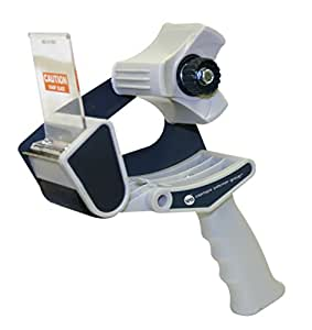 Intertape Polymer 1969 2-Inch Pistol Grip Carton Sealing Tape Dispenser