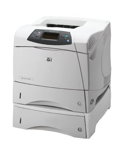Hp Laserjet 4300Tn - Printer - B/W - Laser ( Q2433A#201 ) front-1058383