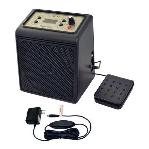 JUG and jug JB-100 adapter set (JB100 adapter) リズムボックス adapter set