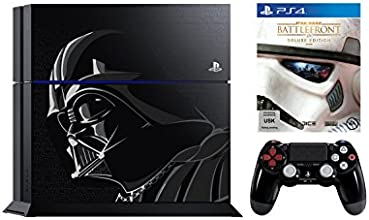 PlayStation 4 - Konsole (1TB) Star Wars Battlefront Limited Edition