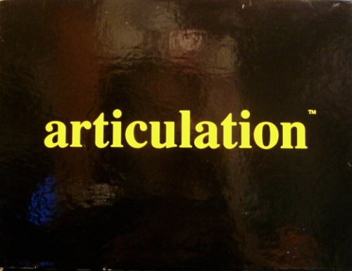 Articulation - Buy Articulation - Purchase Articulation (Word Origin Inc., Toys & Games,Categories,Games,Board Games,Word Games)