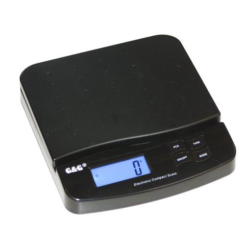 G g & sF - 25 kg/550 balance numérique 1 g