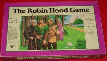 The Robin Hood Game - 1