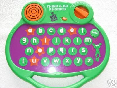 Leapfrog School House Think and Go Phonics - Buy Leapfrog School House Think and Go Phonics - Purchase Leapfrog School House Think and Go Phonics (Leap Frog, Toys & Games,Categories,Electronics for Kids,Learning & Education,Toys)