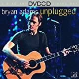 Bryan Adams MTV Unplugged + DVD