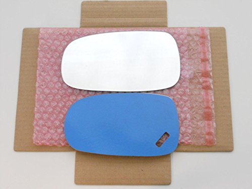 car-mirror-bazar-new-replacement-mirror-glass-with-full-size-adhesive-for-2003-2011-saab-9-3-93-2003