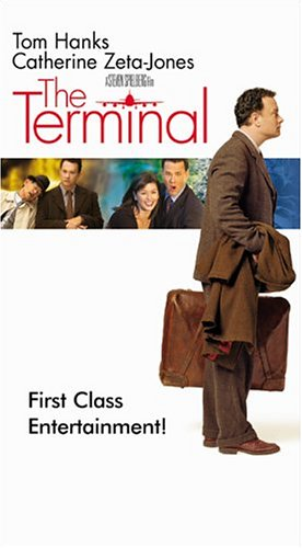 Terminal [VHS] [Import]