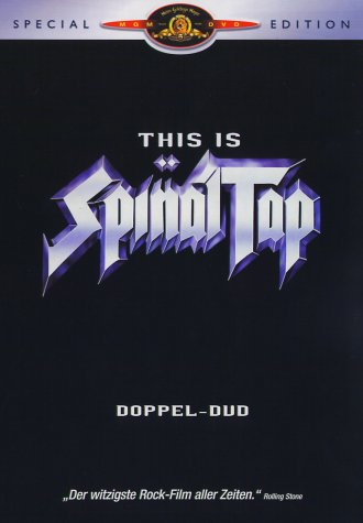 This Is Spinal Tap (Special Edition, 2 DVDs)