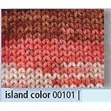 200g Bravo Big Rainbow 100% PA island color 101 kg/39,75 €