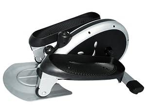 Sunny Health & Fitness Mini Elliptical Trainer