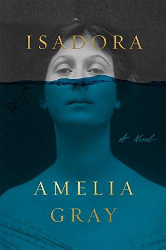 Book Cover: Isadora: A Novel
