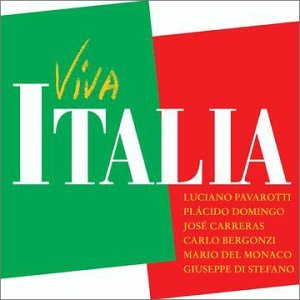 Amazon.com: Various Artists: Viva! Italia: Music
