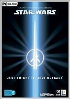 Star wars Jedi Knight 2 : Jedi outcast