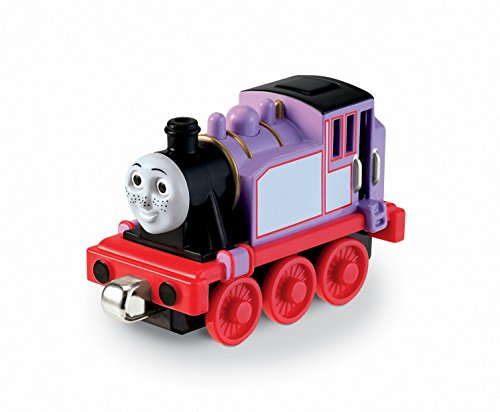 Fisher-Price Thomas The Train: Take-n-Play Rosie Toy Train - 1