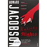 Kalooki Nightsby Howard Jacobson