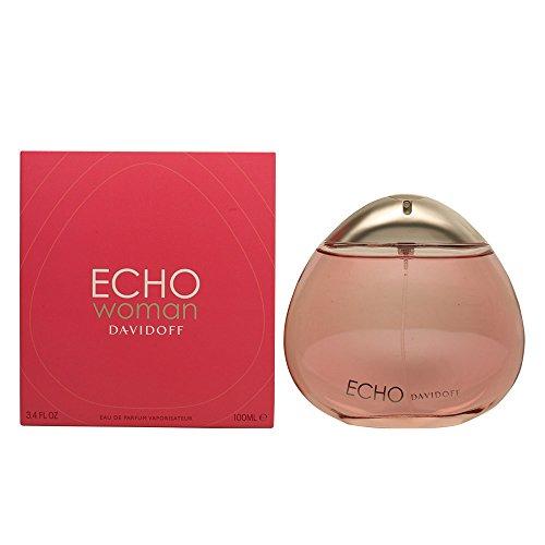 Davidoff - ECHO WOMAN edp vapo 100 ml