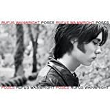 Poses (W/2 Bonus Tracks)by Rufus Wainwright