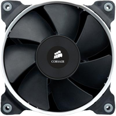 CORSAIR CO-9050008-WW / SP120 High pressure fan 2 Pac корпус corsair obsidian series 350d window cc 9011029 ww