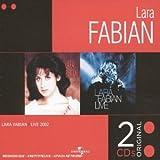 echange, troc Lara Fabian - Coffret 2 CD : Lara Fabian / Live 2002