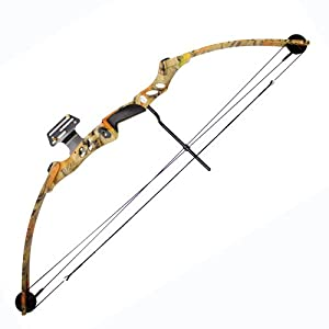sas siege compound bow instructions