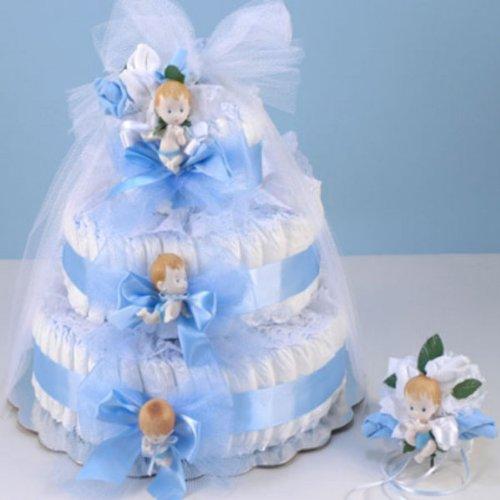 Diaper Cake Grande Boy
