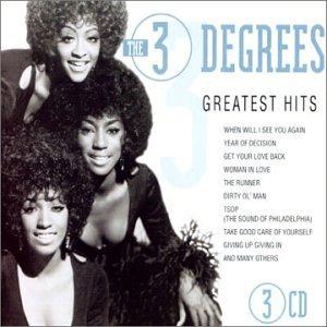 The Three Degrees - Three Degrees - Greatest Hits - Zortam Music