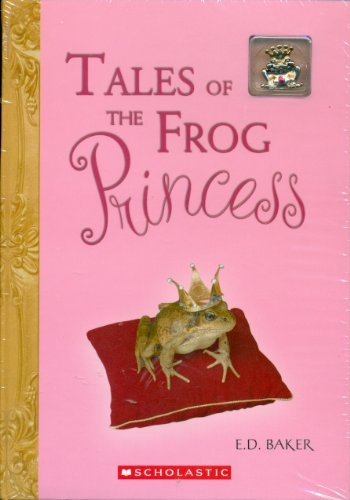 """an analysis of the book once upon a curse from the tales of a frog princess by ed baker The frog princess has 24,428  start by marking """"the frog princess (tales of the frog  the frog princess the book by ed baker takes place in."""