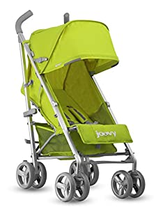 Joovy Groove Umbrella Stroller, Greenie