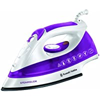 Russell Hobbs 21580 Steamglide Iron - White