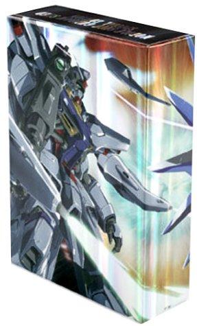 機動戦士ガンダムSEED スペシャルエディション完結編 鳴動の宇宙 メカBOX