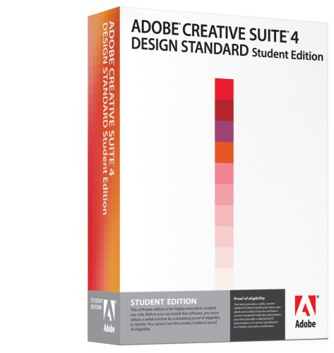 adobe creative suite 6 student price