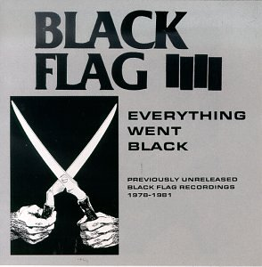 Everything Went Black [Vinyl]