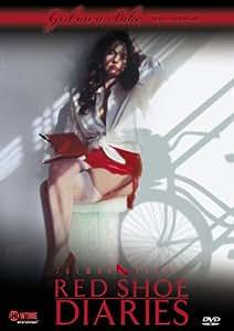 Red Shoe Diaries - Girl on a Bike