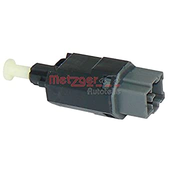 Metzger 0911048 Interruptor luces freno