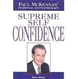 Hypnotherapy - Supreme Self Confidence