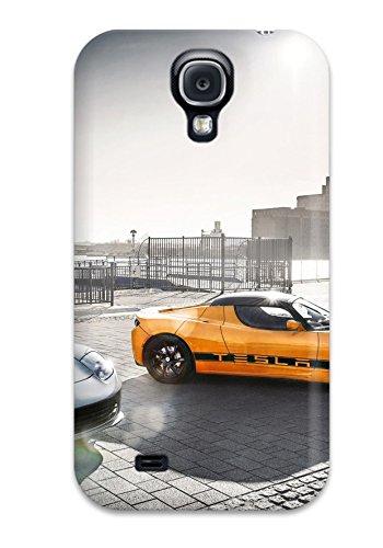 Tesla Wireless Charging
