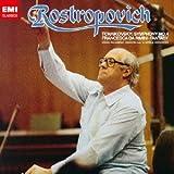 チャイコフスキー:交響曲第4番、幻想曲「フランチェスカ・ダ・リミニ」