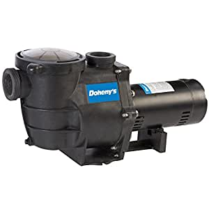 Doheny 39 S In Ground Pool Pump 1hp Patio