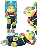 41C6bIIQ%2BEL. SL160  Alex Toys Learn to Dress Monkey