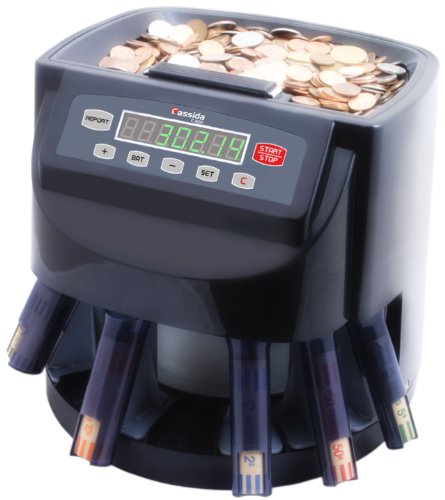 coin machine locator