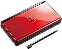 Nintendo DS Lite Crimson / Black by Nintendo